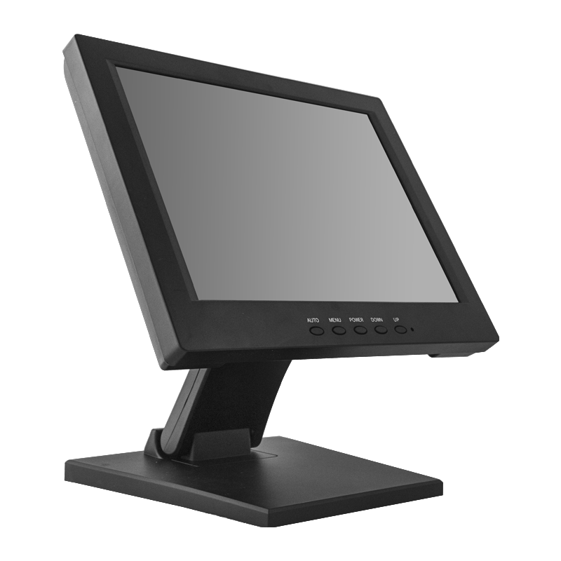 12 inch touch monitor