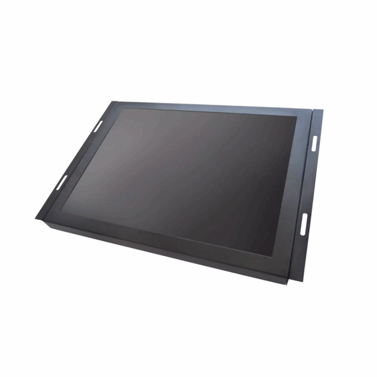 IR touch monitor