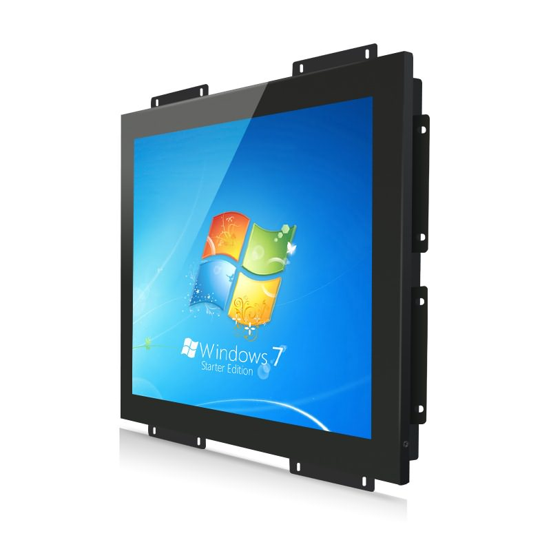 22'' wide screen  Open-frame Screen Monitor