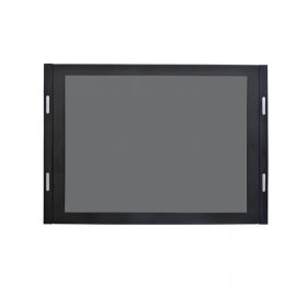 19inch industrial Open-Frame IR touch monitor for gaming
