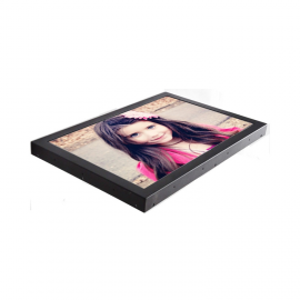 23.6inch industrial Open-Frame IR touch monitor for POS