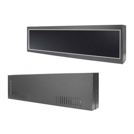 29'' (16:4.5)  special LCD bar lcd display