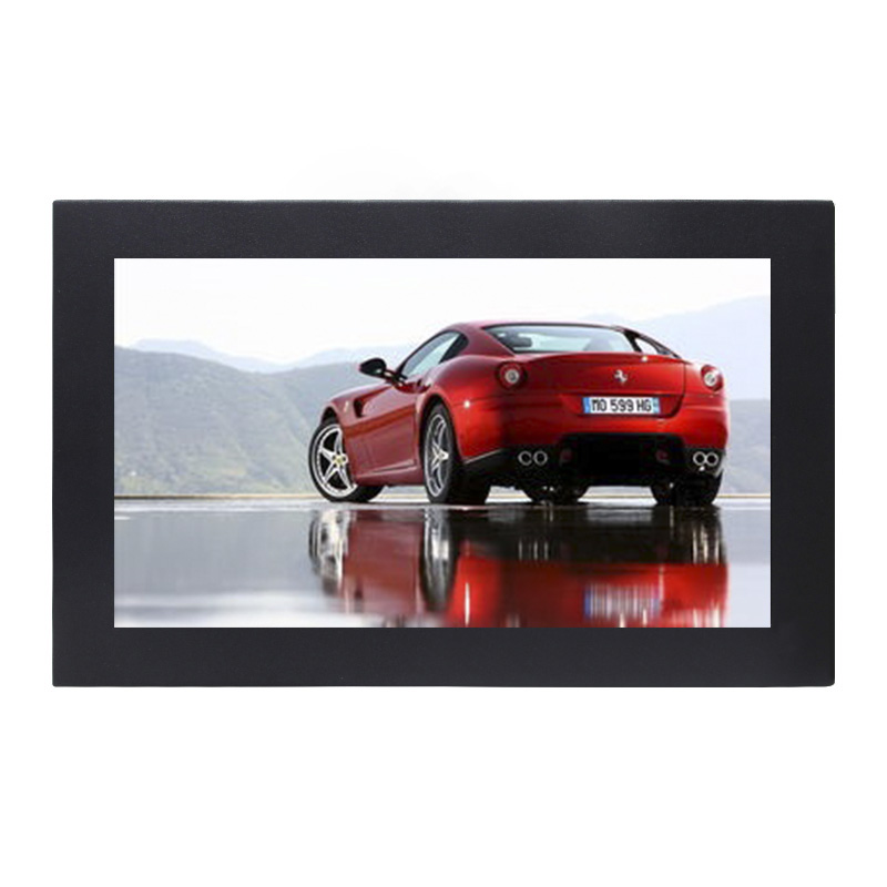 "10.1"" Water-proof and flat touch Screen Monitor"