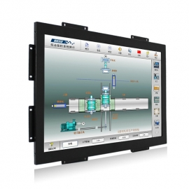 "21.5""Industrial Capacitive Touch Monitor"