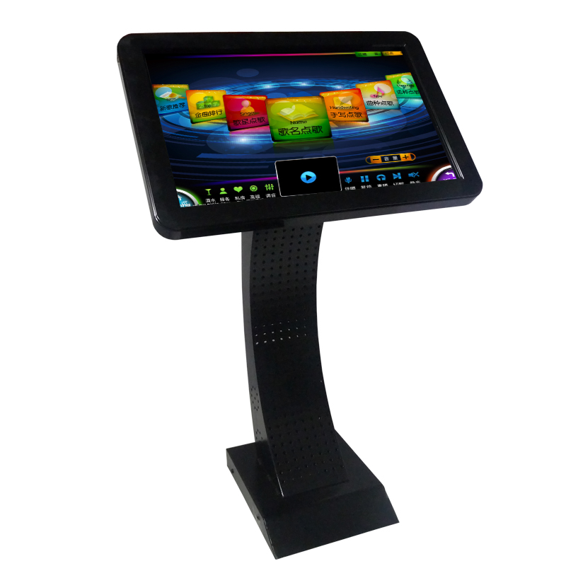 19 inch IR touch screen monitor