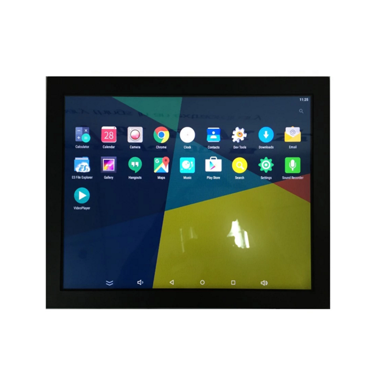 15 inch IR Touch  monitor
