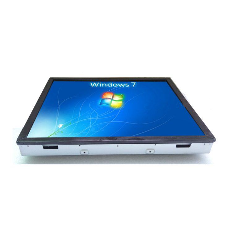Infrared touch monitor