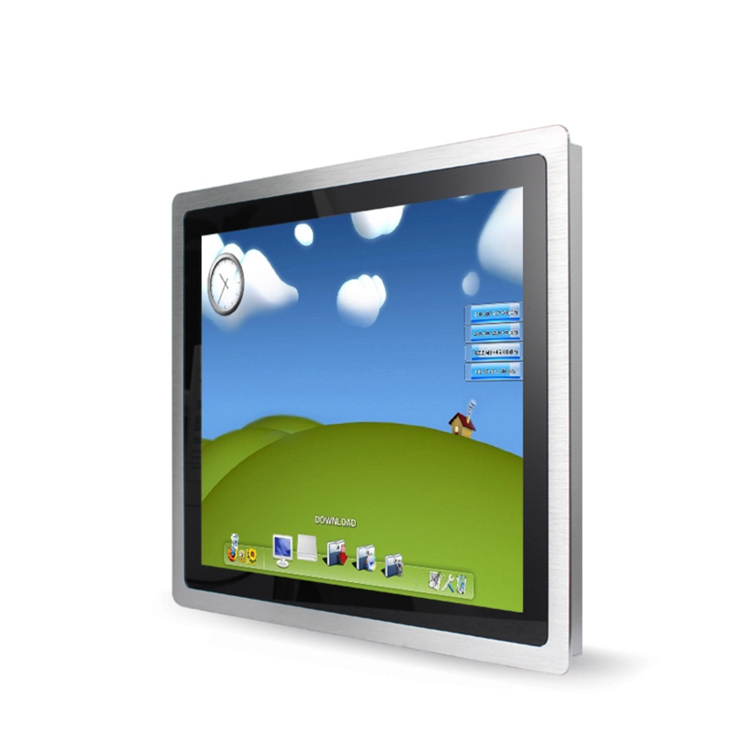 19inch Infrared touch screen monitor