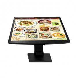 21.5 inch 5-Wire Resistive Touch monitor
