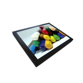 15inch industrial Open-Frame POG touch monitor for gaming