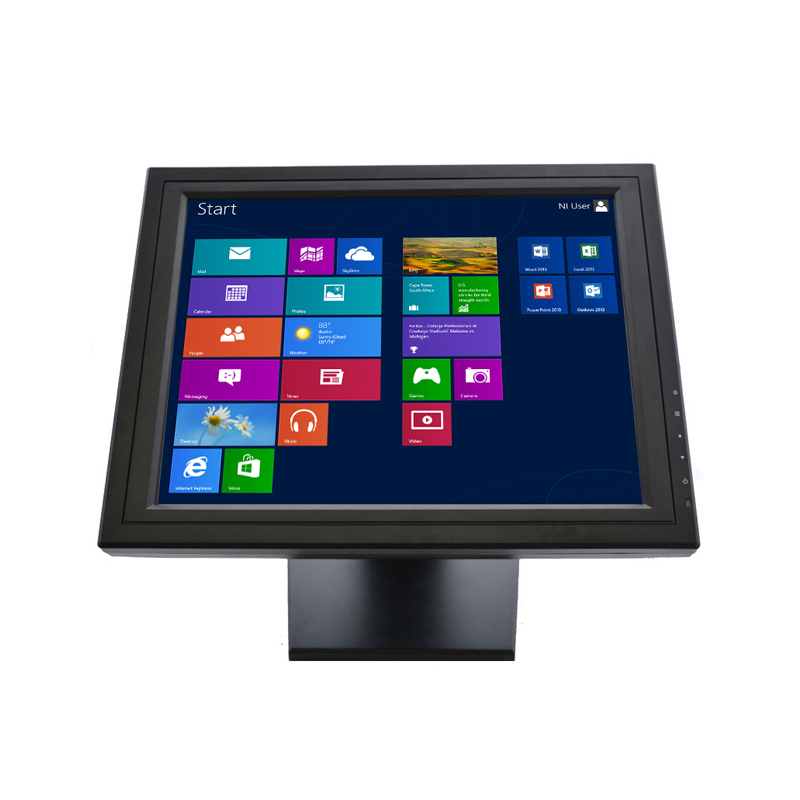 15'' Resistive Touch Screen Monitor--1503M