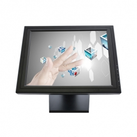 "17"" Resistive Touch Screen Monitor--1703M"