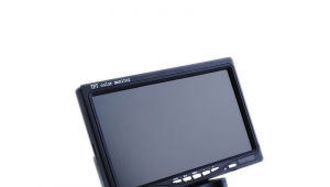 7 inch TFT-LCD Touch Screen Monitor