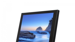 8 inch TFT-LCD Touch Screen Monitor