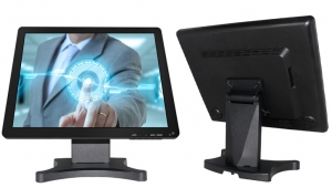 Does your POS touch monitor need a professional stand ?