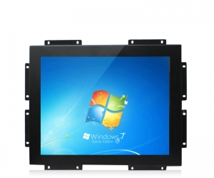 Open Frame & embedded touch screen monitor