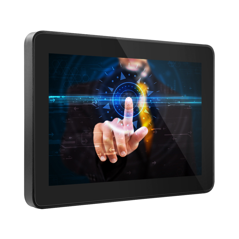 10 inch touch screen monitor