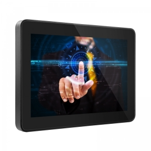 10 inch  capacitive touch monitor
